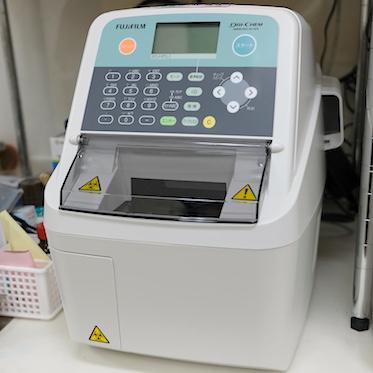 動物用免疫反応測定装置